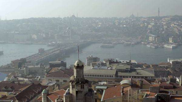 Istanbul, Turkey Rights-managed stock video
