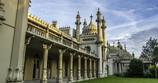 george iv and the royal pavillon