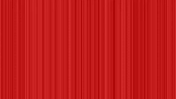 Looping animation of dark red and light red vertical lines oscillating. Royalty-free stock video
