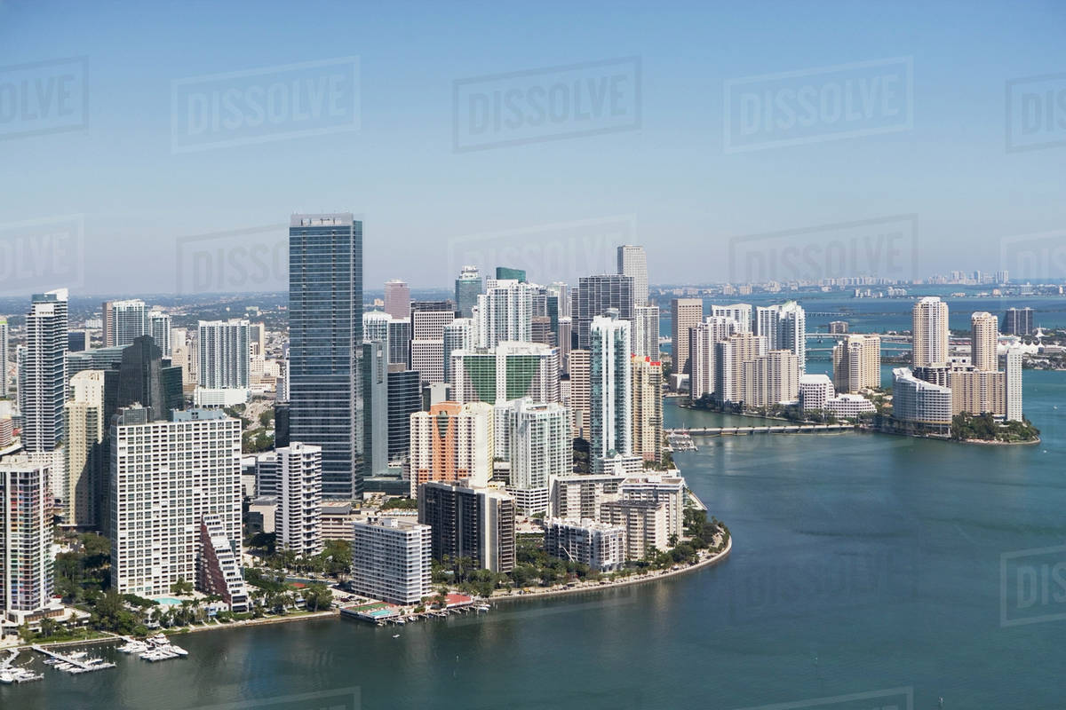 Image result for images of miami skyline