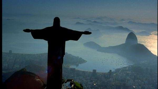 Rio de Janeiro, Brazil Rights-managed stock video