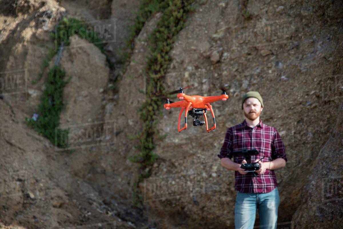 drone ouaps