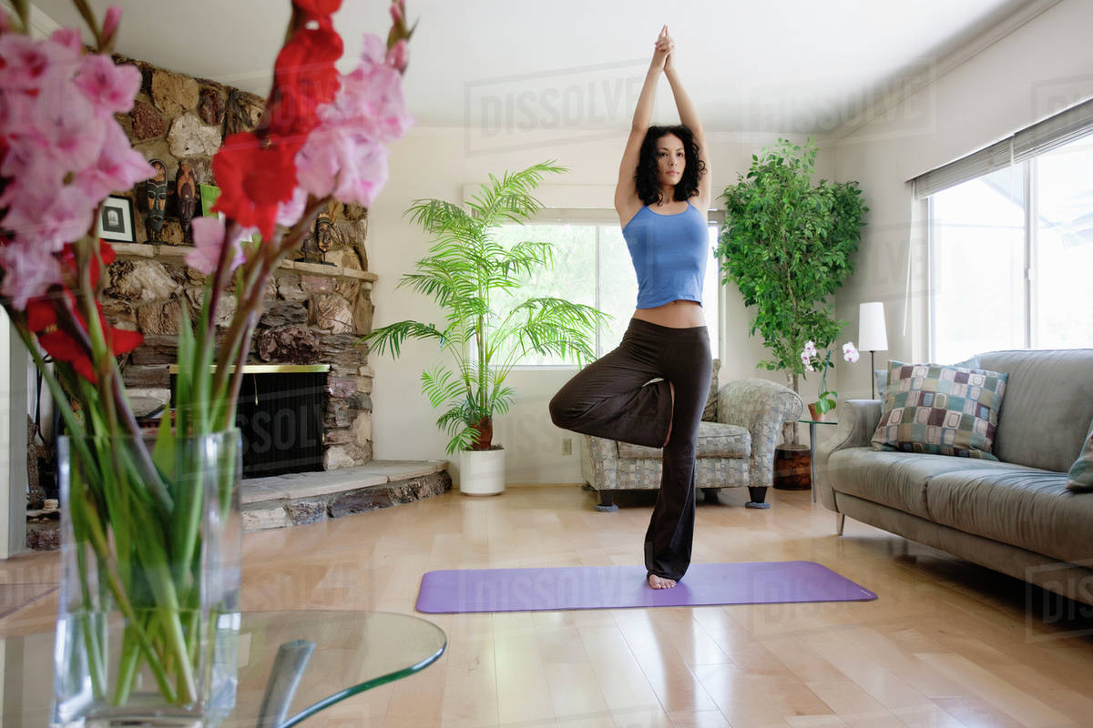 Trends of Living Room Yoga Resources @house2homegoods.net