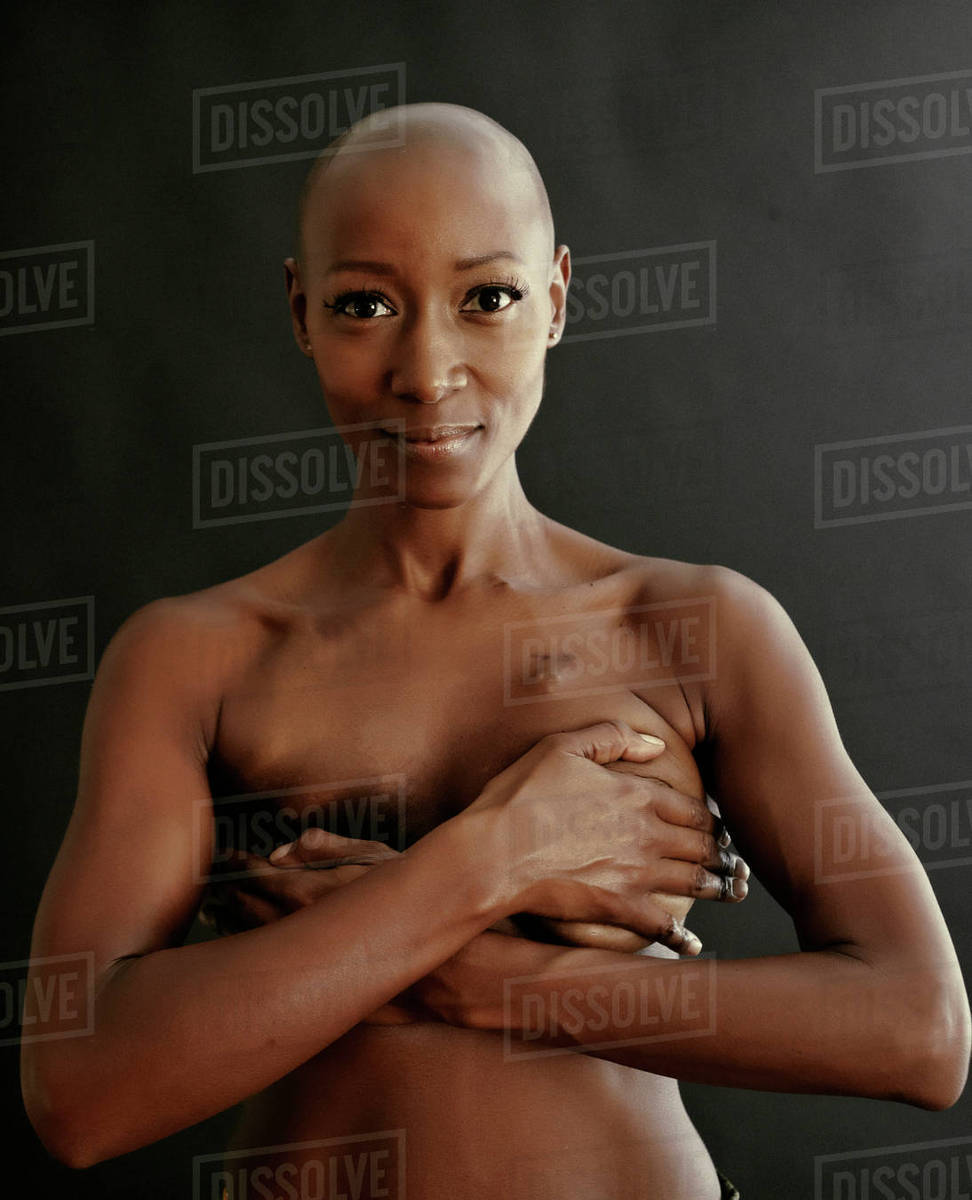 Nudeafrican