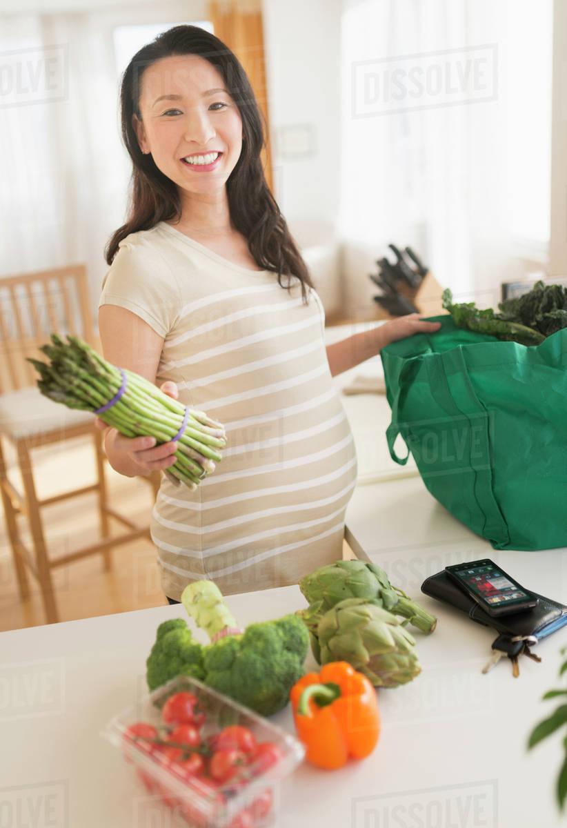 girl Pregnant japanese