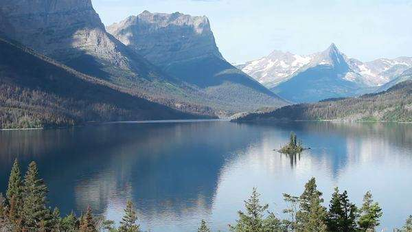 Image result for Copyright free glacier national park Photos