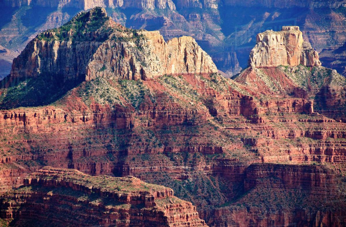 North Rim Grand Canyon Grand Canyon National Park Az D256 54 144