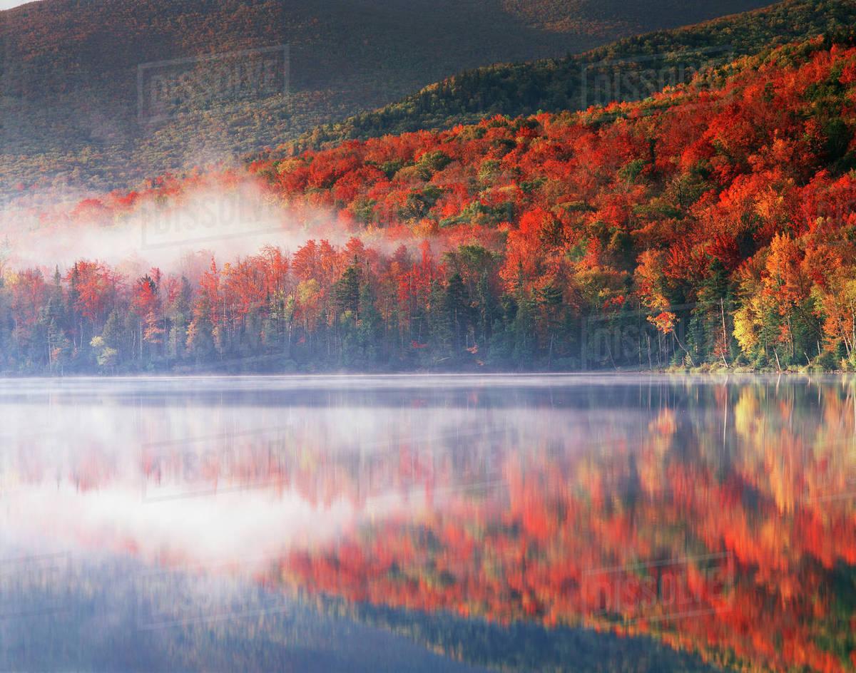 New York Adirondack Mountains Adirondack Park And Preserve The