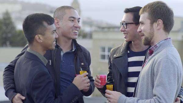 gay men chat