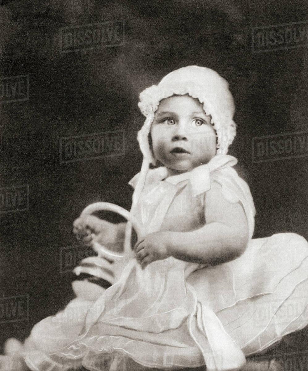 Princess Margaret Future Countess Of Snowden 1930 2002