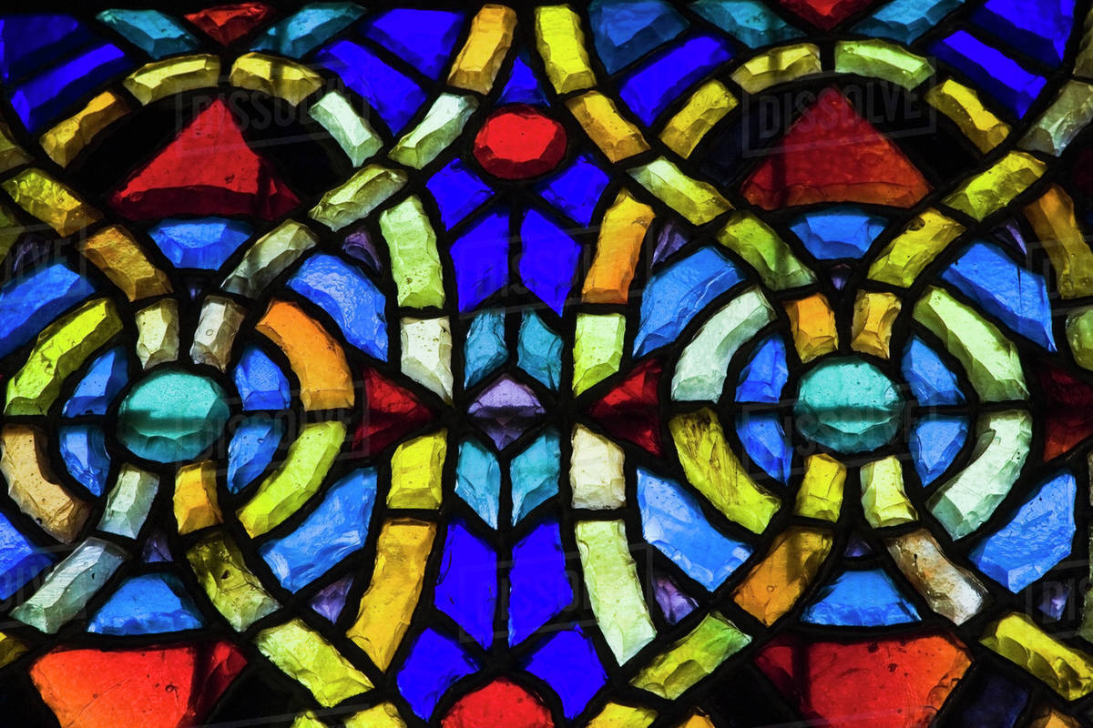 Stained Glass Window Patterns Cool Design Inspiration