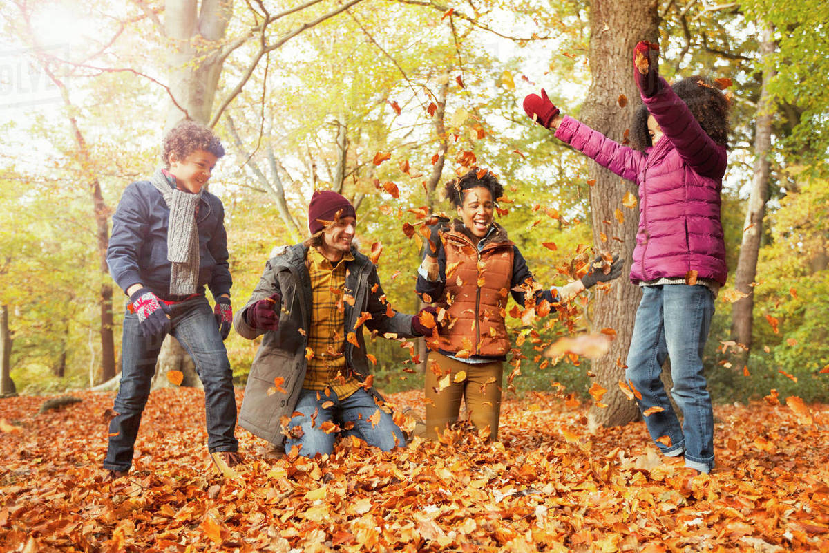 Image result for fall family royalty free pictures